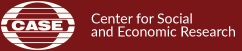 CASE – Center for Social and Economic Research
