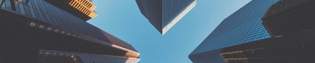 Meet the sectors: Finance